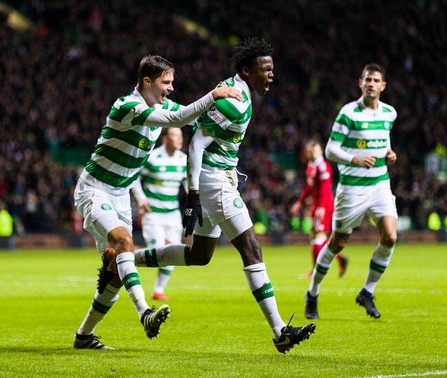OL: Prix, performance, le Celtic ne retient pas Boyata