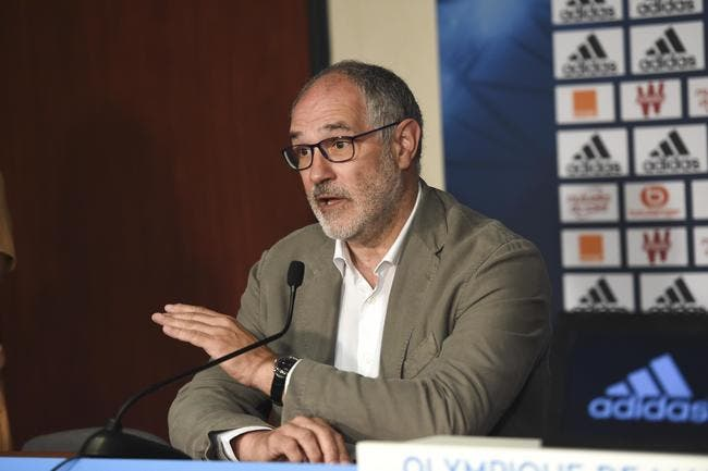 OM : Balotelli toujours Niçois, Zubizarreta assure qu'il n'y peut rien
