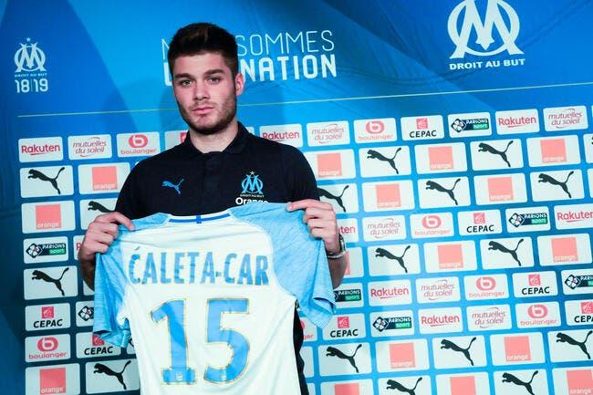 OM: Râleur, agressif... L'ancien mentor de Caleta-Car prévient Marseille