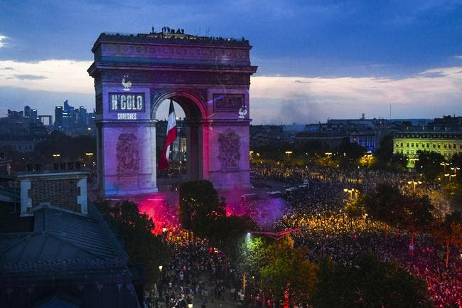 PSG: N'insistez pas, Kanté ne veut pas venir à Paris