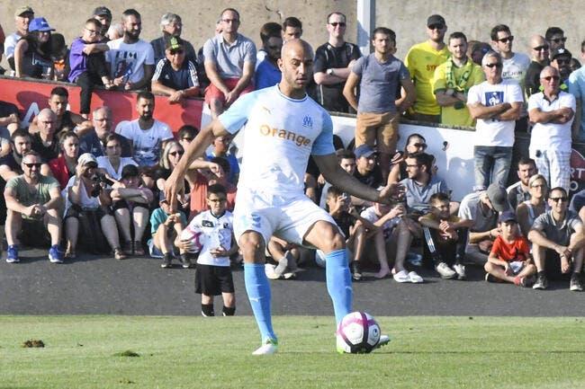 La compo de l'OM contre Villarreal (19h00 sur Canal +)