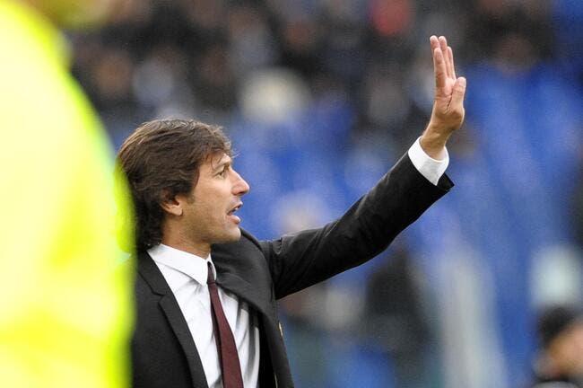 Milan AC: Leonardo revient aux commandes!