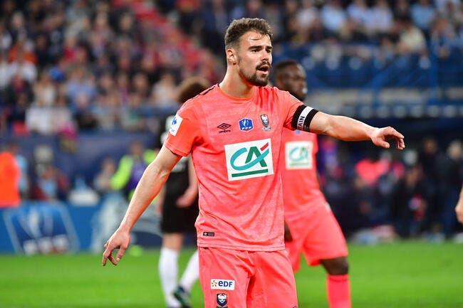 OL: L'annonce surprise, Da Silva envoyé à Lyon