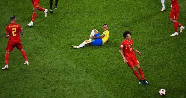 PSG: Les critiques, l'arbitrage et la déprime, Neymar raconte l'après-Mondial
