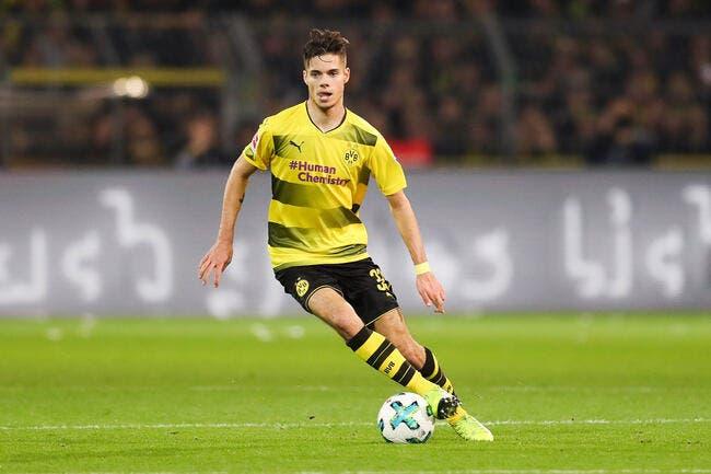 PSG : 50ME et Dortmund accepte de vendre un joueur au PSG !