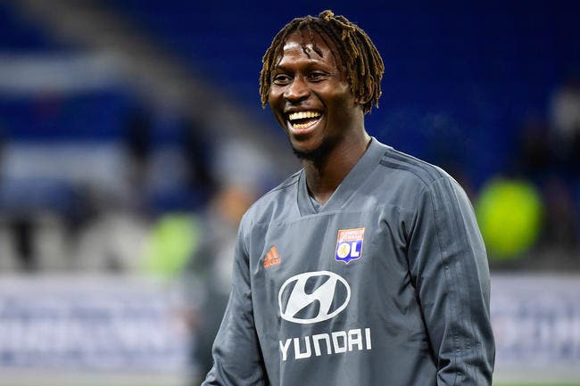 OL : Yanga-Mbiwa vers Rennes ? Lyon peut remercier... l'OM !