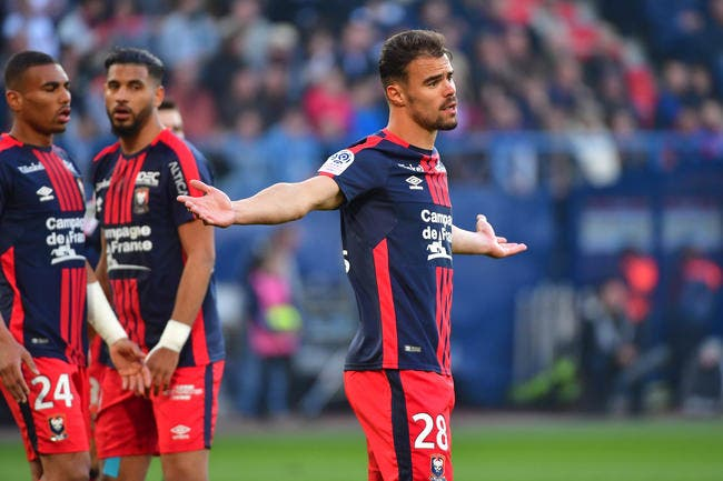 Mercato : Damien Da Silva officialisé jeudi par Rennes ?