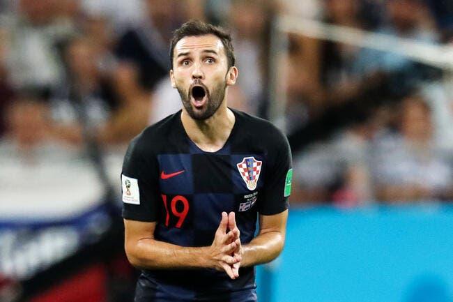 OL: Décision prise, Milan Badelj refuse de signer à Lyon