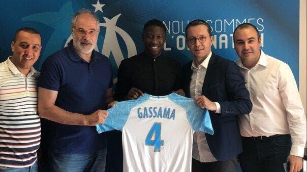 OM - Mercato : un nouveau défenseur central a signé en catimini !