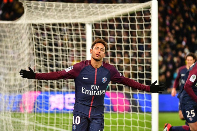 PSG: Tuchel veut réveiller «le petit garçon de 5-6 ans» chez Neymar