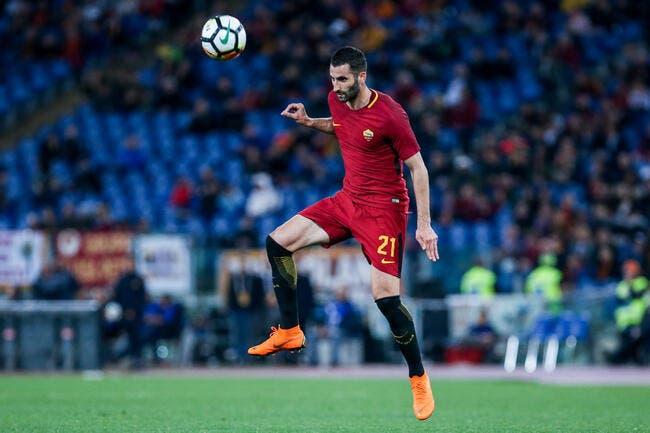 Ita : Gonalons empêche Rome de s'offrir ce champion du monde !