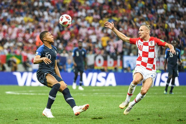 OL : Surprise au mercato, Lyon recale un finaliste du Mondial