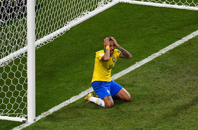 PSG : Neymar fait d'hallucinantes confidences et plaide coupable !