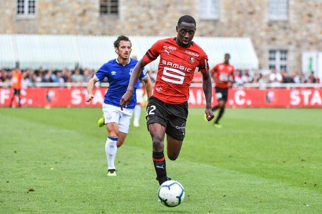 SRFC : Rennes réclame 20ME pour ce joueur très courtisé