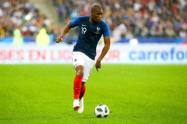 ASM : L'Atlético craque pour Sidibé et va lâcher 25 ME