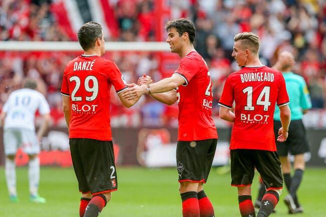 Yoann Gourcuff et Rennes, c'est terminé — Officiel