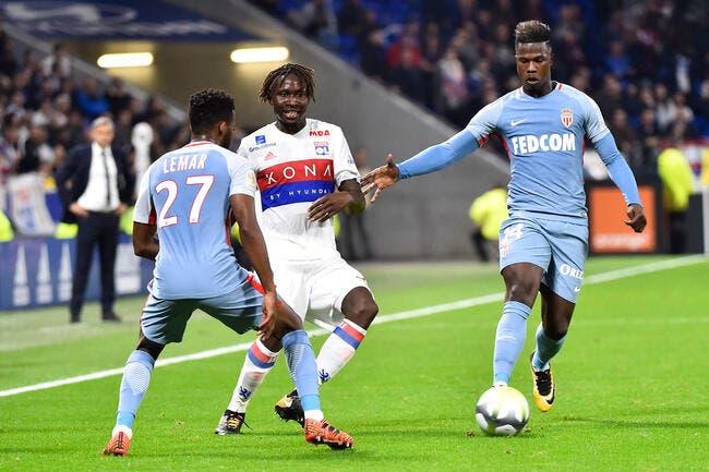 OL : Lyon met un énorme vent à Montpellier au mercato