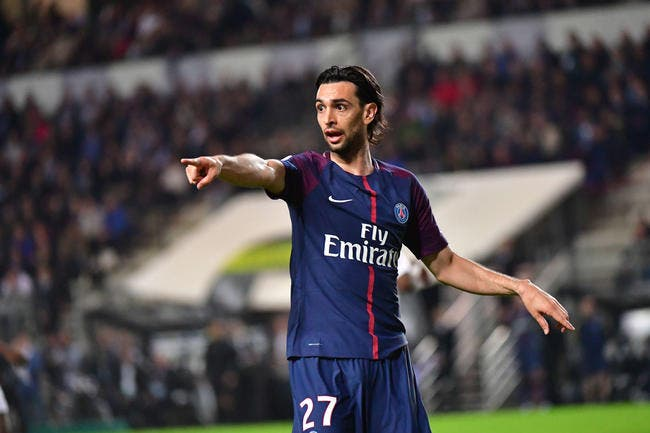 PSG: Paris a trouvé un acheteur pour Pastore ça ne va pas lui plaire