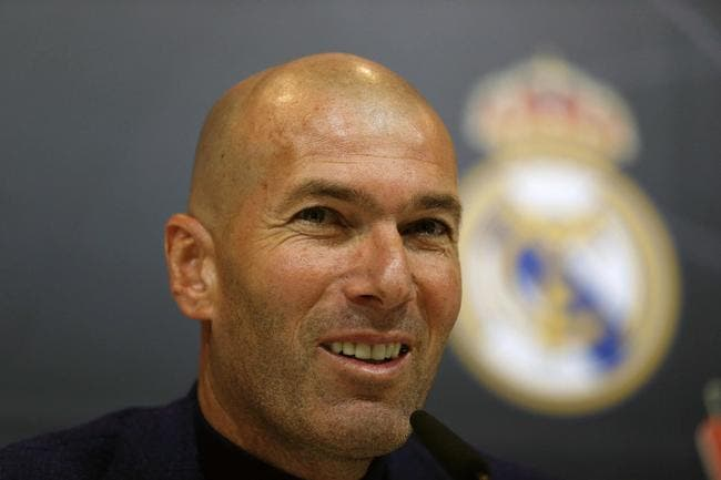 200ME pour Zidane, le Qatar entre en action !