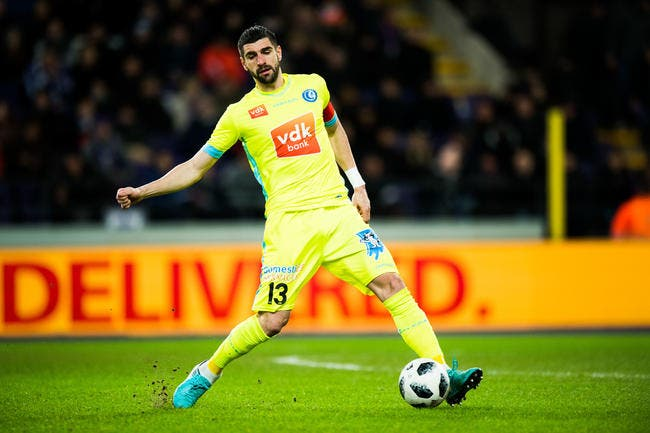 Ludovic Ajorque signe 4 ans en Ligue 1 (off) — Clermont