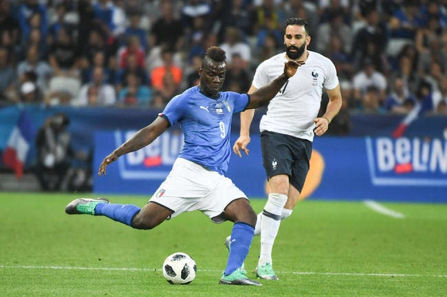 OM : L'OM victime d'un coup tordu, Balotelli se rapproche de Monaco ?