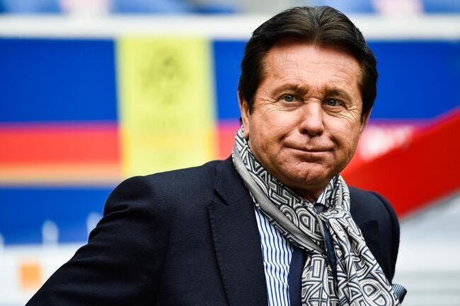 FCN : Une pétition cartonne pour que Kita soit l'entraîneur de Nantes !