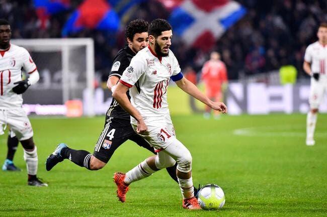 Jürgen Klopp veut boucler rapidement le dossier Nabil Fekir | Brèves — Mercato Liverpool