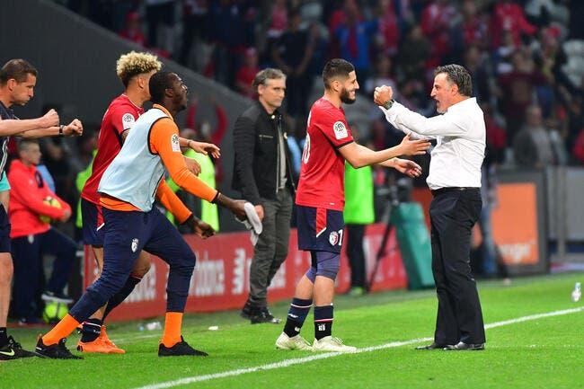 LOSC: La DNCG a tranché, Lille sauve encore sa peau en Ligue 1 !