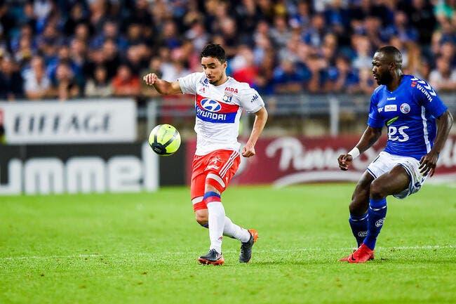 OL : Une offre tombe, Lyon refuse mais a un gros doute