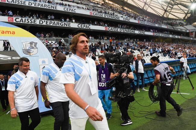 OM: «Tapie nous achetait le match, et en plus on recevait la primede victoire »