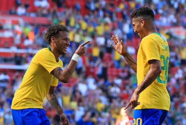 PSG : Pierre Ménès l'annonce, Neymar va tout casser au Mondial