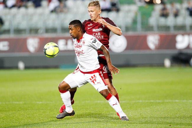 FCGB : Bordeaux ricane devant cette offre de l'Inter pour Malcom