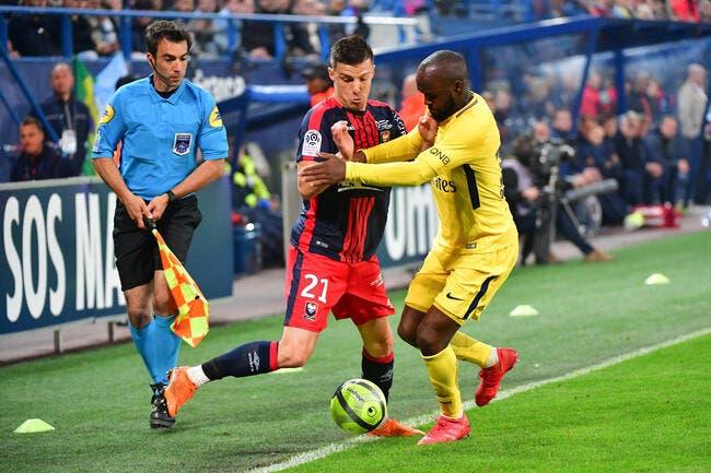 L1 : Caen-PSG pour ouvrir la saison de Ligue 1 2018-2019