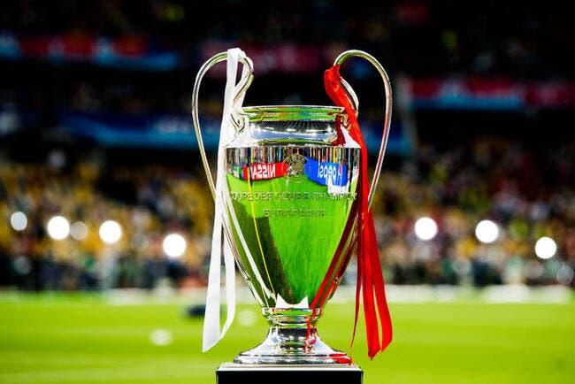 LdC : L'UEFA promet des millions d'euros au PSG, l'OL et Monaco !