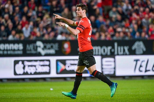 Mercato: Yoann Gourcuff dépose son CV en Ligue 1