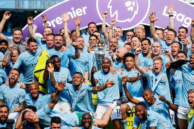 Amazon s'offre 60 matchs de Premier League — Droits du foot