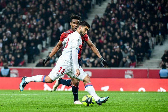 OL: Le transfert de Fékir, Liverpool sort un petit moyen de pression