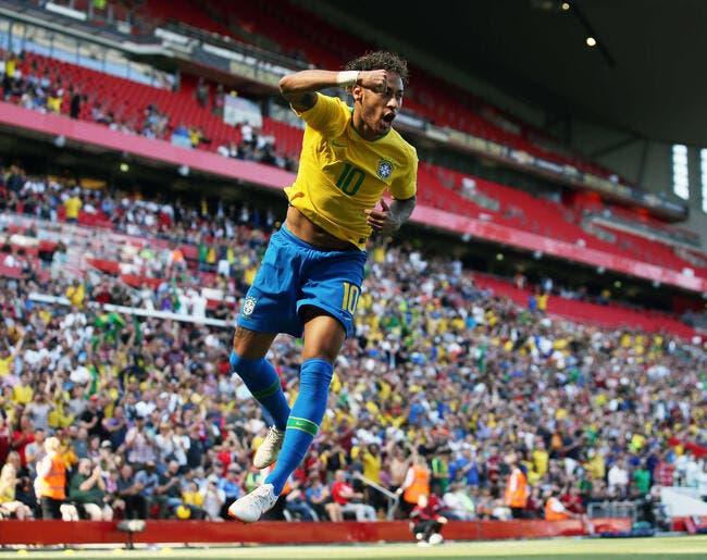 PSG: Paris ne doit pas lâcher Neymar, il va dominer le monde