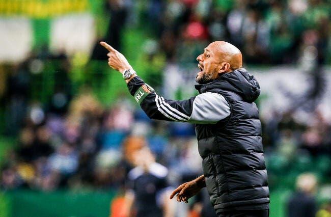 Le nouvel entraîneur est connu — Nantes