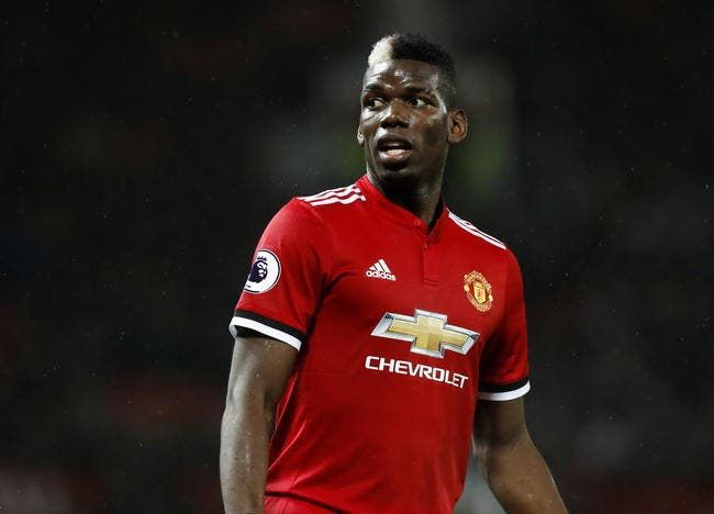 Mercato: Signer au Real, Pogba ne commettra pas la même erreur