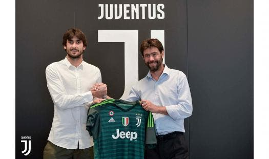 Officiel : La Juventus recrute le successeur de Buffon