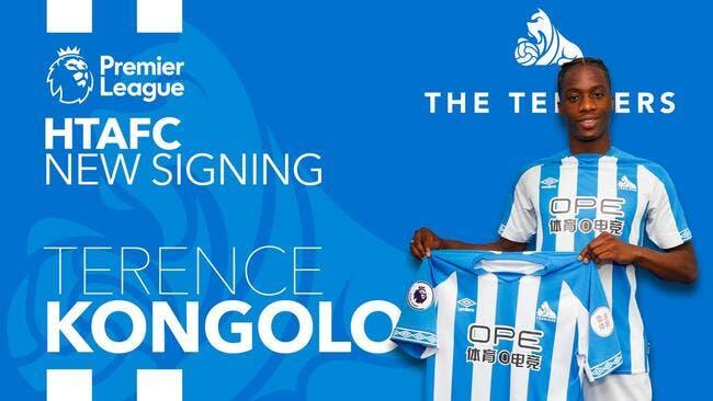 Officiel : Monaco vend Kongolo et empoche 20 ME