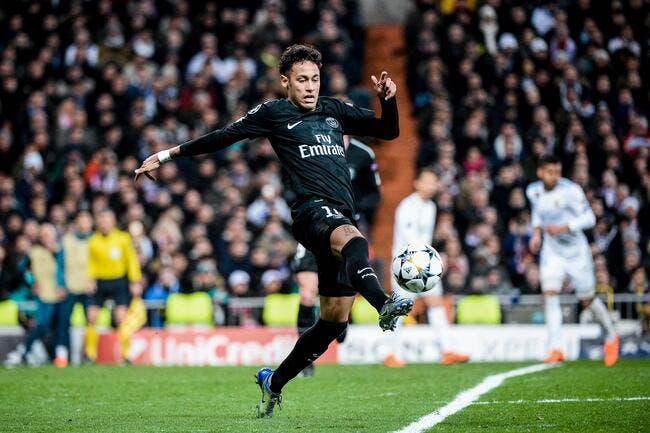PSG: 350ME pour Neymar, Nike et Madrid prêts au braquage du siècle !