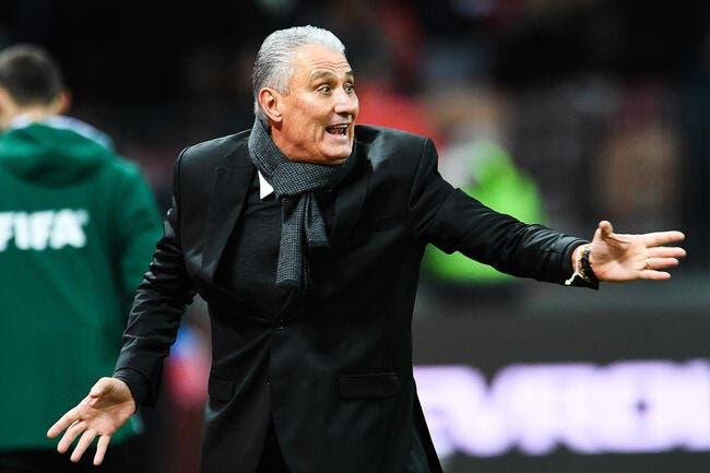 Esp : L'arme fatale pour avoir Neymar fait pschitt au Real Madrid