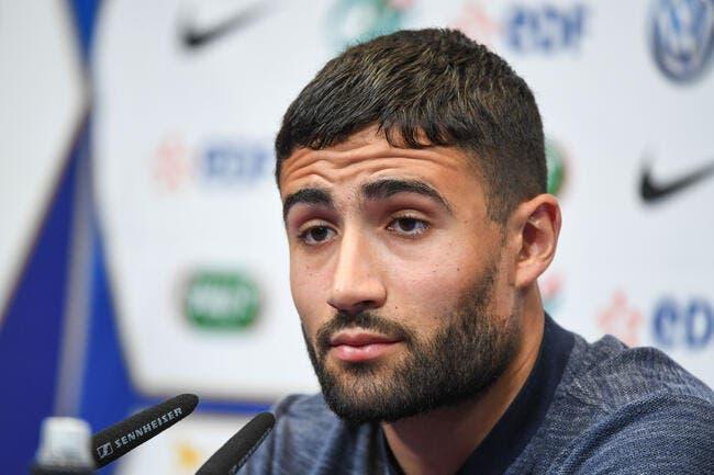 OL : Le Graët contredit l'OL et confirme le transfert de Fekir à Liverpool !