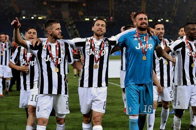 ASM : Marchisio, le coup XXL que prépare Monaco au mercato