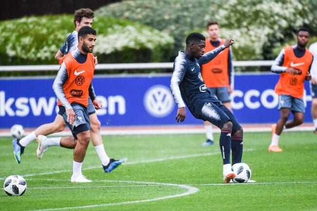 OL :  Fekir et ses 65ME, Liverpool tourne le dos à Lyon !
