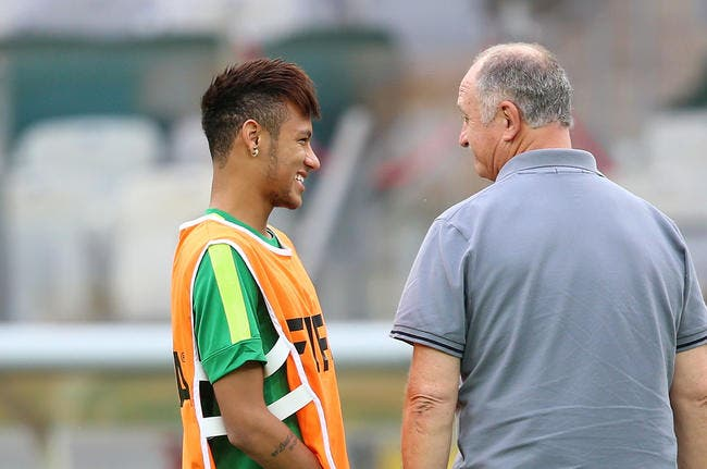 PSG : Neymar est mi-Messi, mi-Cristiano Ronaldo, l'énorme comparaison !
