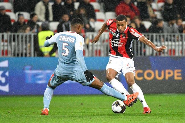 ASM : Ce buteur de L1 pour 20ME, Monaco en rêve !