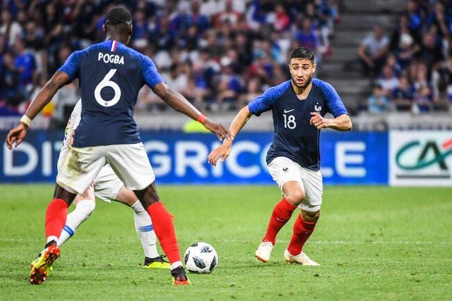 OL : Pierre Ménès prédit à Fekir un Mondial plein de surprises